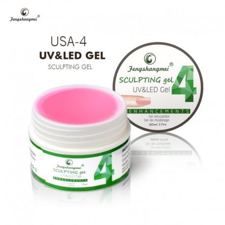 Gel FSM Sculpting Gel 15 g -4