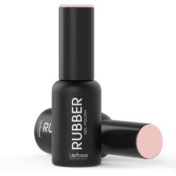 Lila Rossa Rubber oja semi color 7 g Rosy Blush