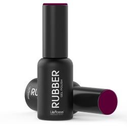 Lila Rossa Rubber oja semi color 7 g Aubergine