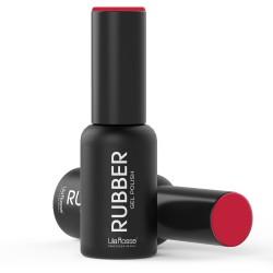 Lila Rossa Rubber oja semi color 7 g Scarlett