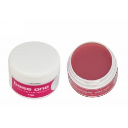 Base One UV Gel Cover Medium 100 ml