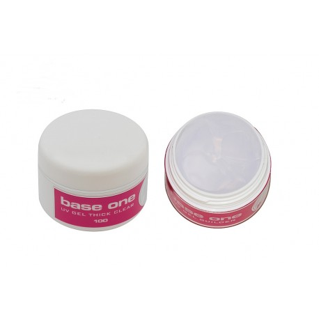 GEL BASE ONE THICK CLEAR 100 ML