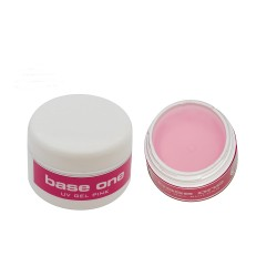 Base One UV Gel Pink 100 ml