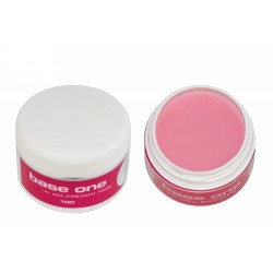 Base One UV Gel French Pink 100 ml