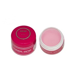 Base One UV Gel Pink 50 ml