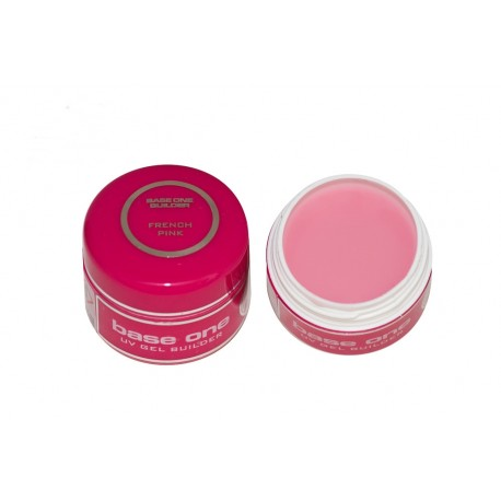 Base One UV Gel French Pink 15 ml
