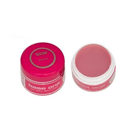 Base One UV Gel Cover 15 ml