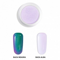 Pigment decorativ Lila Rossa, Unicorn Powder, 0.2 g, nuanta 04