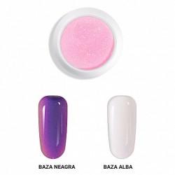 Pigment decorativ Lila Rossa, Unicorn Powder, 0.2 g, nuanta 17