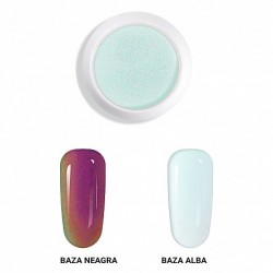 Pigment decorativ Lila Rossa, Unicorn Powder, 0.2 g, nuanta 03