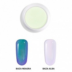 Pigment decorativ Lila Rossa, Unicorn Powder, 0.2 g, nuanta 14