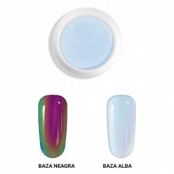 Pigment decorativ Lila Rossa, Unicorn Powder, 0.2 g, nuanta 07