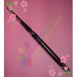 Pensula Neagra Cu Capac Nr.4