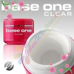 Base One UV Gel Clear 50 ml