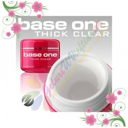 GEL BASE ONE THICK CLEAR 30 ML