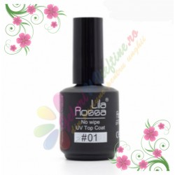 Top Coat Lila Rossa Fara Degresare