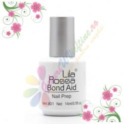 Lila Rossa Nail Prep 14 ml