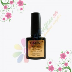 Canni Top Coat