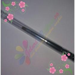 Pensula Gel Neagra Capac Nr 4