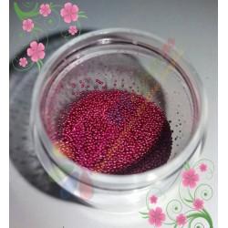 Bilute Caviar-Roz Inchis