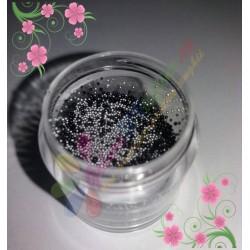 Bilute Caviar-Negru-Gri
