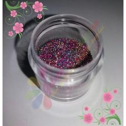 Bilute Caviar-Multicolor