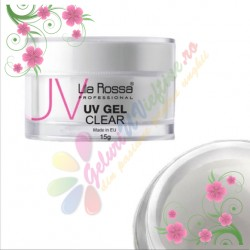 Gel Lila Rossa Clear 3 in 1- 15 g