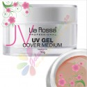 Gel Lila Rossa Cover Medium - 50 g