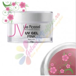 Gel Lila Rossa Pink 3 in 1- 15 g