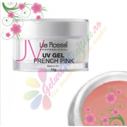 Gel Lila Rossa  French Pink - 15g