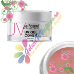 Gel Lila Rossa Cover - 15 g