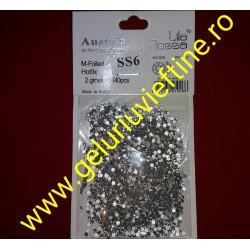 Set Pietre Swarovski Arginti SS6 1440 buc