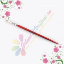 Pensula Oblica Nr 4