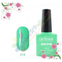OJA Semipermanenta LILA ROSSA  Neon-019