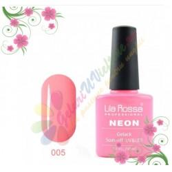 OJA Semipermanenta LILA ROSSA  Neon-005