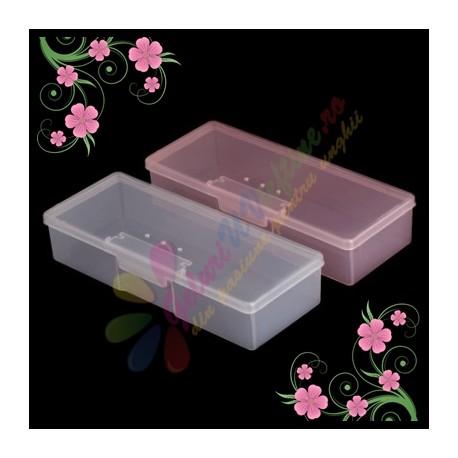 Set 2 cutii pentru accesorii
