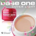 Base One UV Gel Cover Light 100 ml
