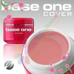 Base One UV Gel Cover 100 ml