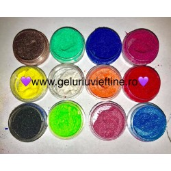 Set Pigment Perlat