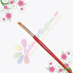Pensula Oblica Nr 06