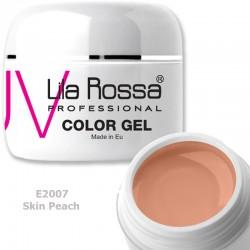 Gel Colorat Lila Rossa  5g  - E2007 Skin Peach