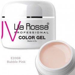 Gel Colorat Lila Rossa  5g  - E2008 Bubble Pink