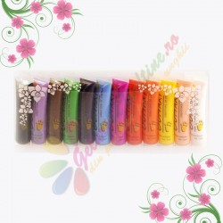 Set culori acrilice OUMAXI