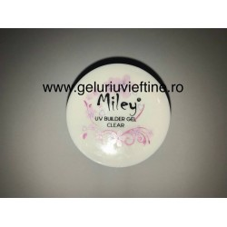 Gel UV Miley Clear 15 ml
