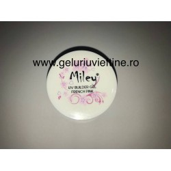 Gel UV Miley French Pink 15 ml