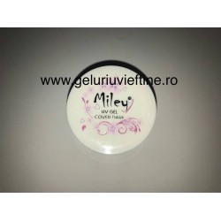 Gel UV Miley Cover Dark 15 ml