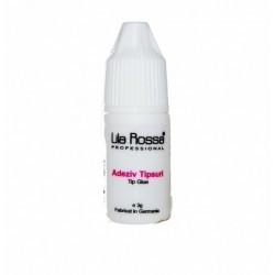 Lipici tipsuri  Lila Rossa cu picurator- 3 g