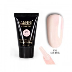 Polygel CANNY Soft Pink -852