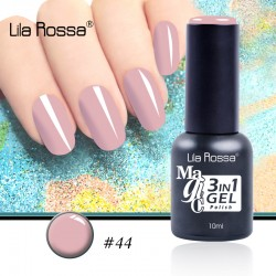 Oja Lila Rossa Magic 3 in 1 Gel Polish Nr. 44