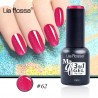 Oja Lila Rossa Magic 3 in 1 Gel Polish Nr. 62